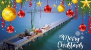 HAPPY HOLIDAYS & SEASON'S GREETINGS FROM DUTCH OFFSHORE 2020
